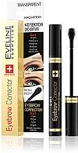 Düfte, Parfümerie und Kosmetik Augenbrauen-Concealer - Eveline Cosmetics Corrector Eyebrow
