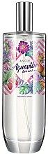Düfte, Parfümerie und Kosmetik Avon Aquavibe Love Now - Parfümiertes Körperspray