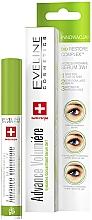 Düfte, Parfümerie und Kosmetik Aktives Wimpernserum 3in1 - Eveline Cosmetics Cosmetics Eyelashes Concentrated Serum 3in1