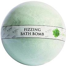 Düfte, Parfümerie und Kosmetik Badebombe Zitronenkraut - Kanu Nature Bath Bomb