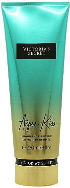 Parfümierte Körperlotion - Victoria's Secret Fantasies Aqua Kiss Lotion