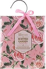 Düfte, Parfümerie und Kosmetik Duftsäckchen mit Rosenduft - IDC Institute Country Rose Scented Garden Wardrobe Sachet