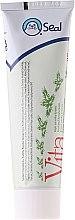 Düfte, Parfümerie und Kosmetik Körpercreme für altersbedingt dünnere Körperhaut - Seal Cosmetics Vita Food And Hand Cream