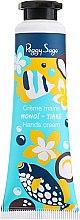 Düfte, Parfümerie und Kosmetik Handcreme mit Sheabutter - Peggy Sage Fragrant Hands Cream