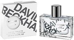 Düfte, Parfümerie und Kosmetik David Beckham David Beckham Homme - Eau de Toilette