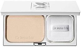 Düfte, Parfümerie und Kosmetik Kompaktpuder 2in1 - Dr Irena Eris Provoke Compact Powder