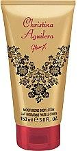 Düfte, Parfümerie und Kosmetik Christina Aguilera Glam X Body Lotion - Körperlotion