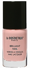 Düfte, Parfümerie und Kosmetik Nagellack - La Biosthetique Brilliant Nail