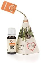 Düfte, Parfümerie und Kosmetik Natürliches ätherisches Orangenöl - The Secret Soap Store Natural Essential Oil Orange