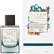 Düfte, Parfümerie und Kosmetik Clean Galbanum & Rain - Eau de Parfum