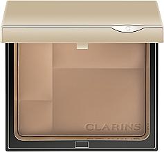 Düfte, Parfümerie und Kosmetik Mineralpuder für das Gesicht - Clarins Ever Matte Shine Control Mineral Powder Compact