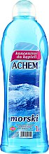 "Düfte, Parfümerie und Kosmetik Badekonzentrat ""Meer"" - Achem Concentrated Bubble Bath Sea"