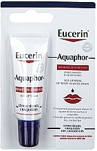 Düfte, Parfümerie und Kosmetik Pflegendes Lippenbalsam mit Vitamins C & E - Eucerin Aquaphor Lip Balm Sos