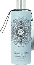 Düfte, Parfümerie und Kosmetik Duschgel - Vivian Gray Aroma Selection Shower Gel Amber & Cedar