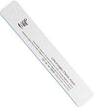 Düfte, Parfümerie und Kosmetik Doppelseitige Nagelfeile 180/180 Zebra - Peggy Sage 2-way Rectangular Medium Washable Nail File