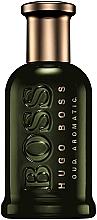 Düfte, Parfümerie und Kosmetik Hugo Boss Boss Bottled Oud Aromatic - Eau de Parfum