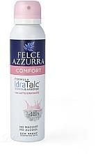 Düfte, Parfümerie und Kosmetik Deospray Comfort - Felce Azzurra Deo Deo Spray Comfort