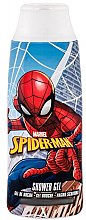 Düfte, Parfümerie und Kosmetik Duschgel Spider Man - Marvel Spiderman Shower Gel