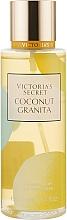Düfte, Parfümerie und Kosmetik Parfümiertes Körperspray - Victoria's Secret Coconut Granita Fragrance Mist