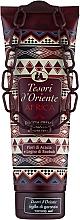 Düfte, Parfümerie und Kosmetik Tesori d`Oriente Africa - Duschcreme Afrika