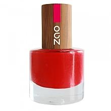 Düfte, Parfümerie und Kosmetik Nagellack - Zao Nail Polish