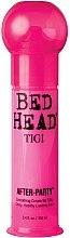 Düfte, Parfümerie und Kosmetik Glättende Glanzcreme für das Haar - Tigi Bed Head After Party Smoothing Cream